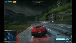 Need for Speed Most Wanted (with Lil Jon - Get Low in FLAC)