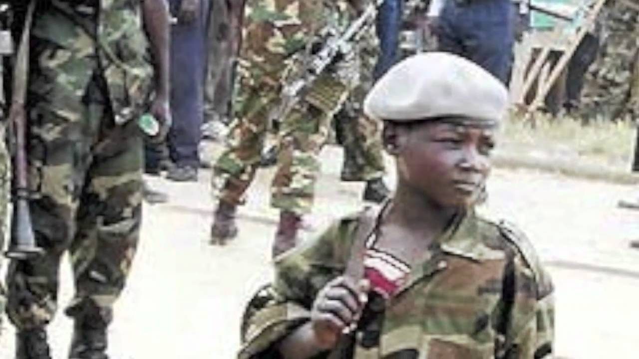invisible children child soldiers youtube