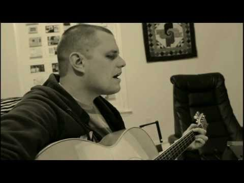 Zac Brown Band/Ray LaMontagne - Jolene (Chris Smith Acoustic Cover)