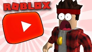 MÁM SVOJÍ TOVÁRNU NA YOUTUBE BUTTONY!! - Roblox Youtube Tycoon