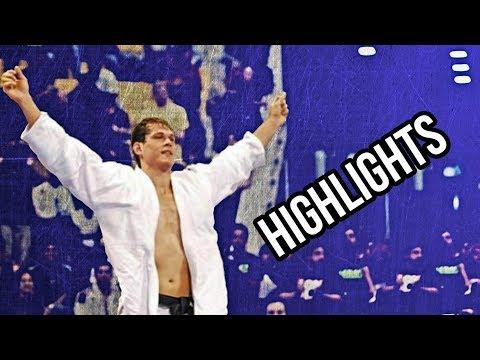 Roger Gracie Highlights (BJJ/MMA)