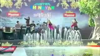 Ngar Yae Thingyan Nae Yet ငါ႔ရဲ႔သၾကၤန္ေန႔ရက္ Eaint Chit အိမ္႔ခ်စ္ Thingyan Karaoke