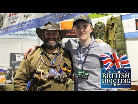 The British Shooting Show 2018