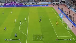 Atalanta vs Inter Milan 0−2 - All Gоals & Extеndеd Hіghlіghts - 01/08/2020
