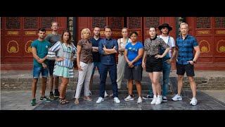Wie is de Mol (The Mole) S20E01 with English subtitles