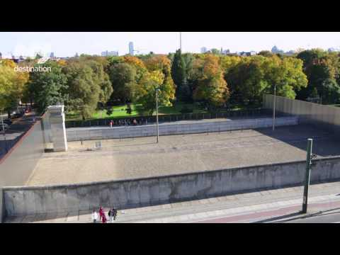 Top 5 Cold War Sites in Berlin