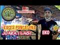 Kacer Pancasona Pemilik Mas Eko Menghantui Pemain Kacer Medan  Mp3 - Mp4 Download