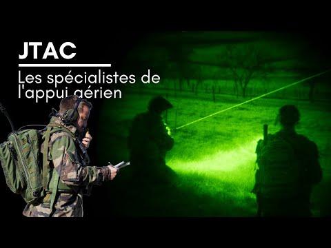 [WEBTVAIR] Épisode 36 - JTAC, les spécialistes de l'appui aérien