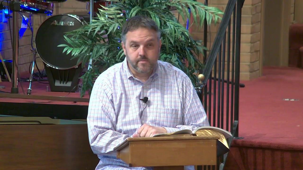 GroveGroups Sunday School Lesson (Feb. 21, 2021)