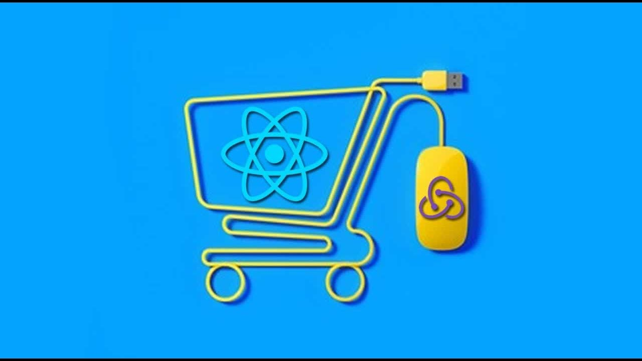React Tutorial: Build an e-commerce site from scratch using React and Redux