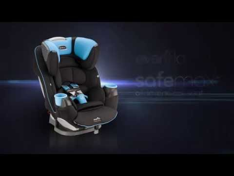 Evenflo Platinum SafeMax All-in-One Car Seat | Toys R Us Canada
