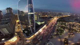 Baku 2016 (drone video) Баку 2016 (видео с бпла)(LP – Lost On You (Swanky Tunes & Going Deeper Remix), 2016-12-22T07:18:25.000Z)