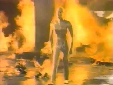 Hollywood FX Masters - Terminator 2 CGI Special Effects by ILM - 1993