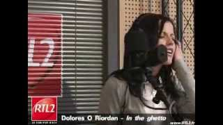 Dolores O'Riordan - In The Ghetto