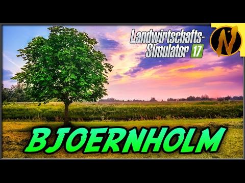 ✶ LS17 Bjoernholm ✶