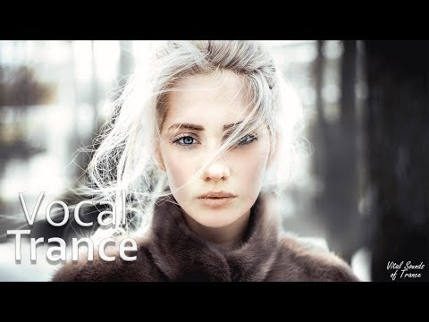 ♫ Amazing Emotional Vocal Trance Mix l October 2017 (Vol. 78) ♫