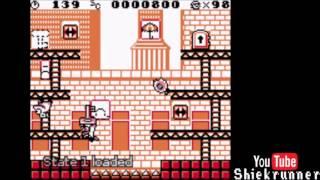 DK 94 Extraña Muerte de Animación