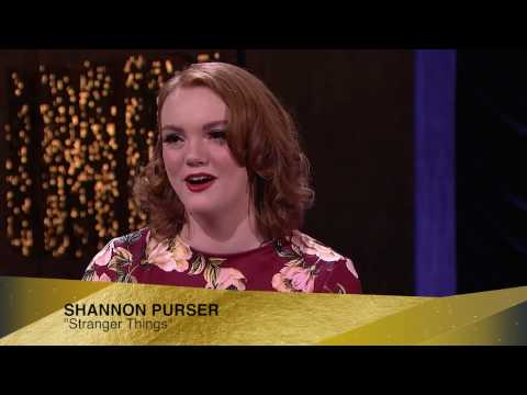 Shannon Purser Takes Fan Questions About