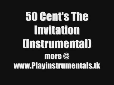 50 Cent's The Invitation (Instrumental)