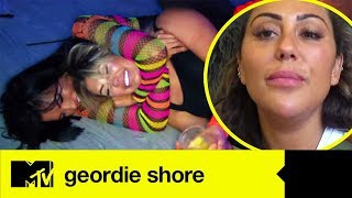 Ep #3 Confession Cam: Sophie Reflects On Getting Old Chloe Back In Blackpool | Geordie Shore 18