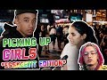 PICKING UP GIRLS IN LONDON (LIL PUMP EDITION) *ESSKEETIT*