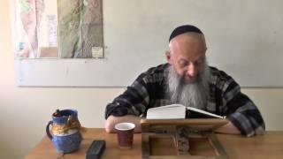 Книга Йехезкель , часть2