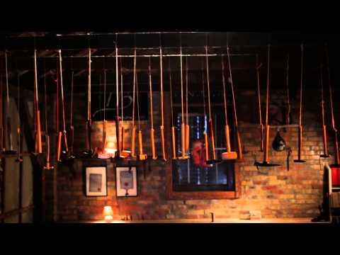 Silvia Grandi: THE HOSIER - Psychopanty - Teaser #09