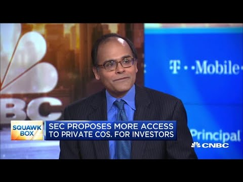 VC expert: Private market investing is a debate between inve