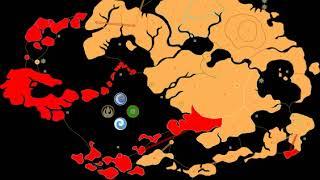 Warzone game: Dwain Edwards's Warzone game