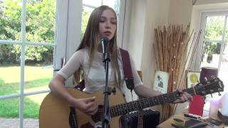 Ed Sheeran - Photograph - Connie Talbot Cover