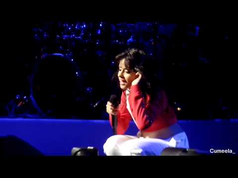 Camila Cabello: 24K Tour San Jose (OMG + Havana + CITC + Bad Things + Know No Better + INBTS)
