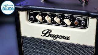 Bugera V5 Infinium Re-Review - THE 5 Watt Tube/Valve Practice Amplifier