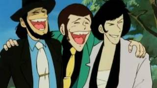 Lupin III: Series One - YAS Review