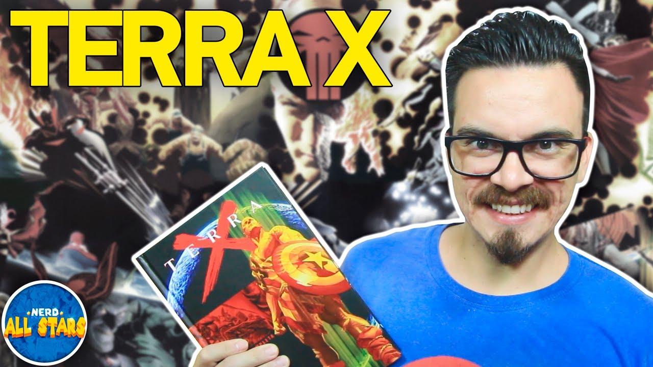 Terra X Youtube
