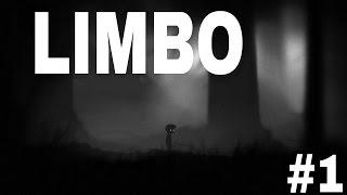 LIMBO - НАСТОЯЩИЙ ШЕДЕВР! ОБЗОР! ПРОХОЖДЕНИЕ - ЧАСТЬ 1! ANDROID GAME