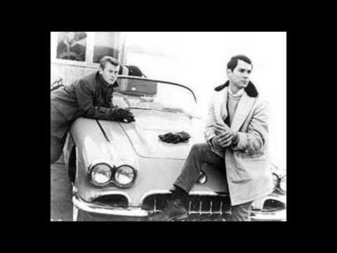 Route 66  Martin Milner & George Maharis  Remembered on WTTR Radio
