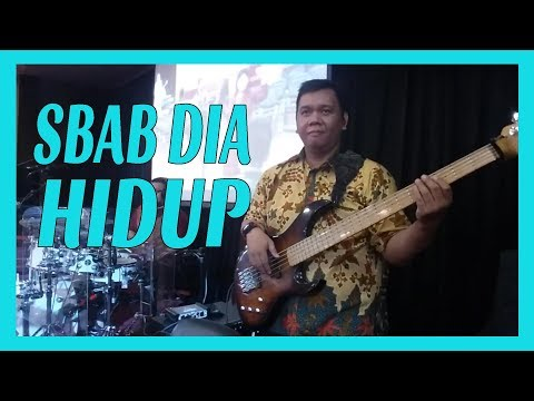 Sbab Dia Hidup Live Bass Cam With Jimmy Frank