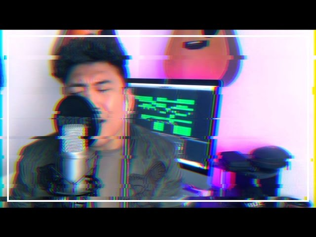 Into You - Ariana Grande (Terence Nucum Cover)