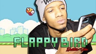 Flappy Bird: Reaction Video
