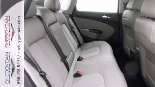 2013 Buick Verano Madison WI Milwaukee, WI #A9075 - SOLD