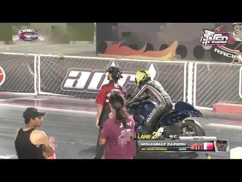 Round 5 - Qatar National Street Drag Championship ***LIVE FROM QRC***