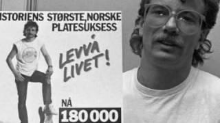 Åge Aleksandersen - Fire pils og en Pizza (Jens Kokosnøtt disco edit)