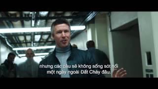 GIẢI MÃ MÊ CUNG : THỬ NGHIỆM ĐẤT CHÁY - Trailer 2