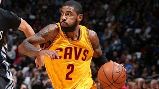 Repeat youtube video Kyrie Irving's Best Plays From Every Game of the 2016-17 Season