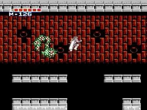 Holy Diver NES Прохождение