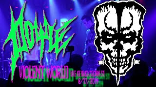 Doyle - Violent World Live Multicam at Blackthorn 51, Queens Ny