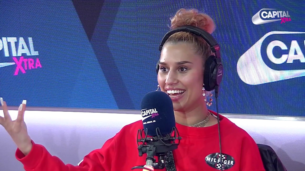 Raye Talks 'Cigarette', Female Collaborations, New Music & More With Yinka