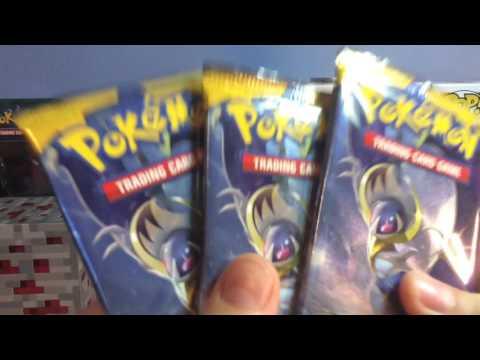 Pokemon Sun and Moon Elite Trainer Box opening (free Pokémon TCG codes)