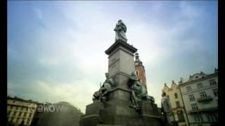 Spot reklamowy Polski w CNN 2008
