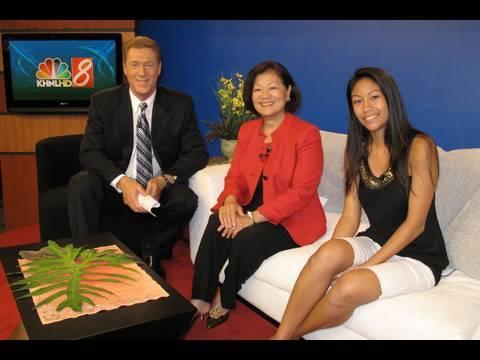 Congresswoman Mazie Hirono Announces 2009 Art Contest Winner